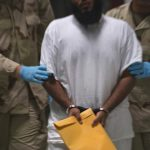 US transfers Guantanamo inmate to Italy: official