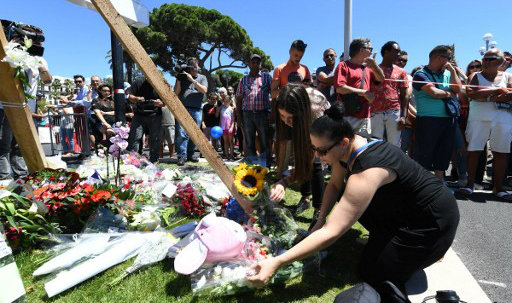 Four Italians missing, one feared dead in Nice attack