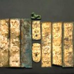 Denmark returns stolen gold cart of Etruscan prince to Italy