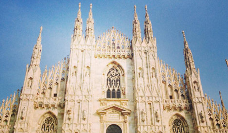 Why Milan could be Europe's post-Brexit financial hub
