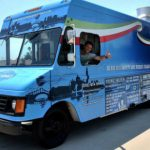 Exiled Italian prince now sells pasta from a van in California