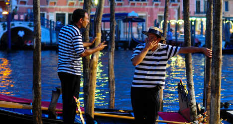 Gestures and insults: how to argue exactly like an Italian