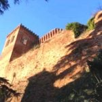 This haunted Italian castle could be yours for €600k