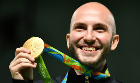 An Olympic medal for Italy is worth the most in Europe