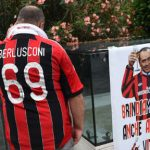 Chinese investors in deal to buy AC Milan