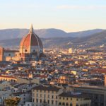 The richest Florence families in 1427 are still rich today