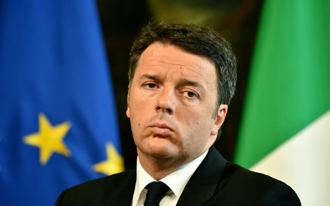 Why discontented Italians could derail their economy