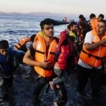 Italy says 8,300 migrants rescued in five days