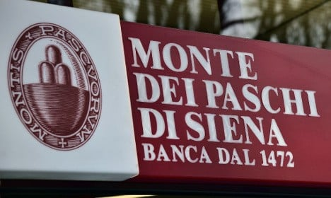 JPMorgan Chase planned to buy Italy's BMPS: sources