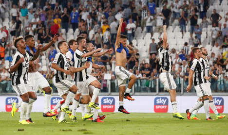 Five things we learned from Serie A this weekend