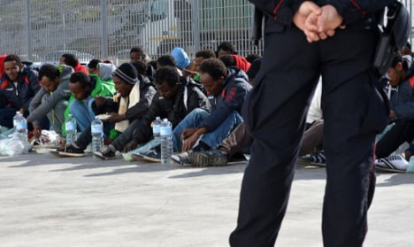 Migrant documentary to represent Italy at Oscars
