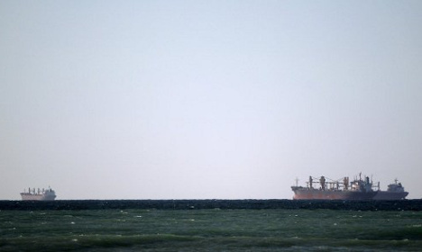 Italy 'held naval manoeuvres with Iran' in strategic strait