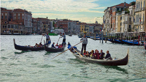 The strangest complaints tourists have made about Italy