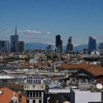 Roof collapses at two Milan schools in one week