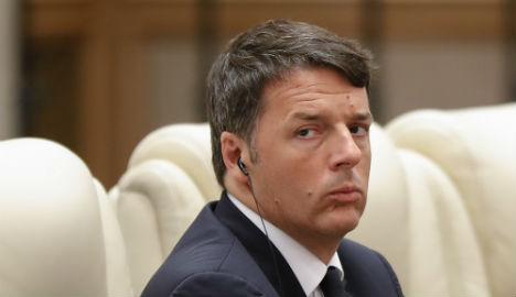 Italy PM 'not satisfied' over EU summit