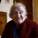 Emma Morano, world's oldest person, shares her secrets for a long life