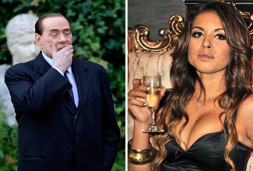 Sex, lies and Berlusconi: 23 face charges for lying under oath in bunga bunga trial