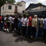 Three migrant centre workers investigated for €9 million fraud