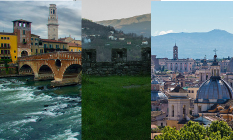 Following in Dante's footsteps: Eight beautiful towns to visit in Italy