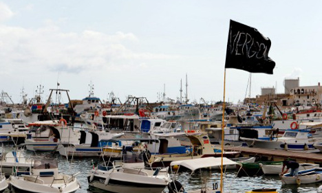 First Remembrance Day for Lampedusa migrants marked in Italy