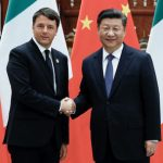 Italy cracks down on illegal immigration from China