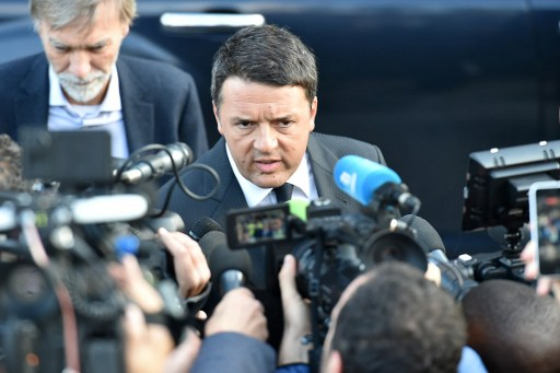 'A lot will change': Italy's politicians react to President Trump