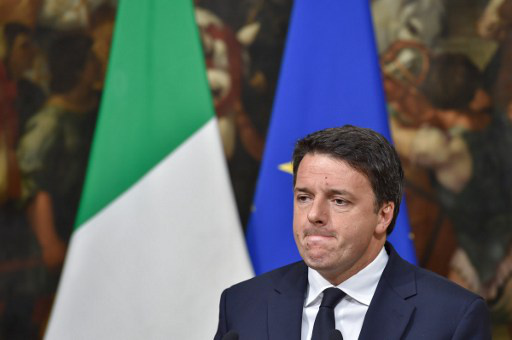 The challenges facing Renzi as crunch referendum approaches