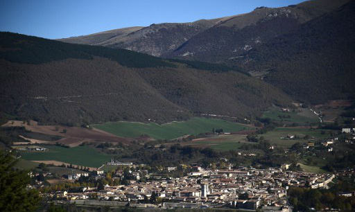 After the earthquake: 3,000 Italian farms 'need urgent help'