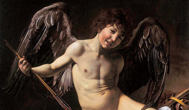Facebook backtracks after censoring nude Caravaggio painting