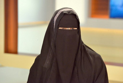 Woman fined €30,000 for wearing niqab in Italy town hall