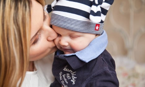 Landmark ruling means Italian mums can give children their surname