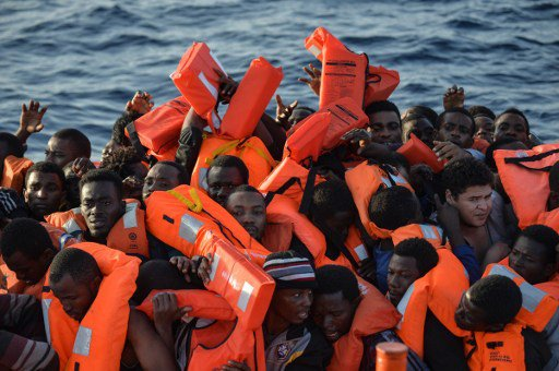 Tragedy on Med after migrants forced to sail at gunpoint