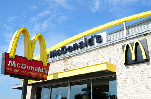 McDonald's sues Florence for $20 mn after city blocks restaurant