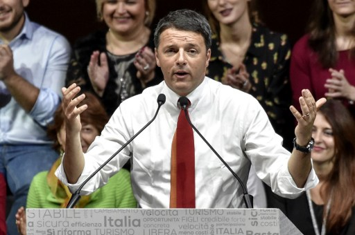 The Italian Referendum: What should we expect after Sunday?
