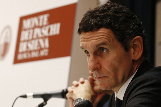 Bailout looms for Italy's ailing BMPS bank