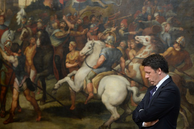 Renzi calls it quits: What next for Italy?