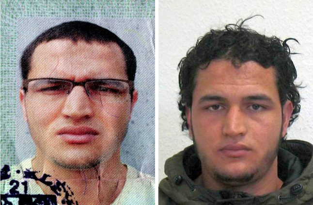 What we know about fatal shooting of Berlin attack suspect in Milan