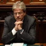 Italy's new PM 'ready' to intervene to save ailing banks