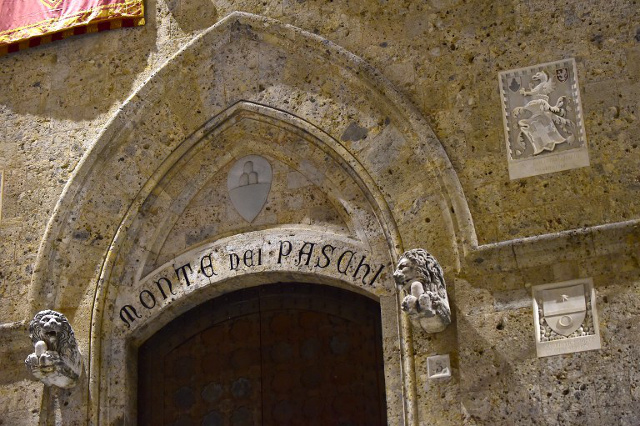 Italy asks for more time to save world's oldest bank