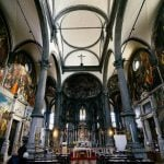 Italian priest sparks scandal after inviting public to mass for slain Canada mafia boss