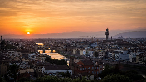Italy announces G7 Culture meet in Florence