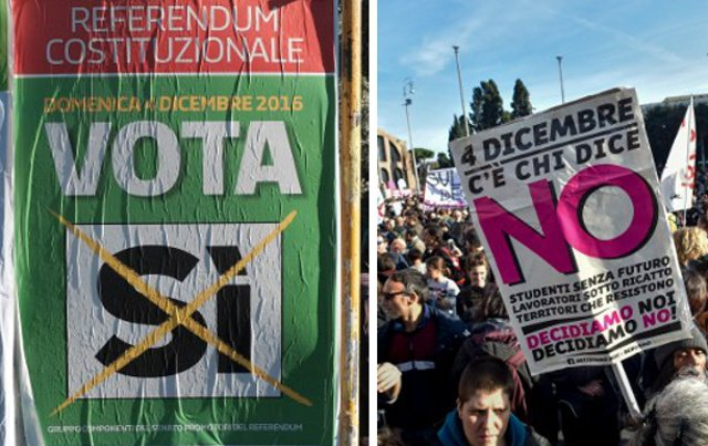 Italy's referendum: Seven key questions and answers