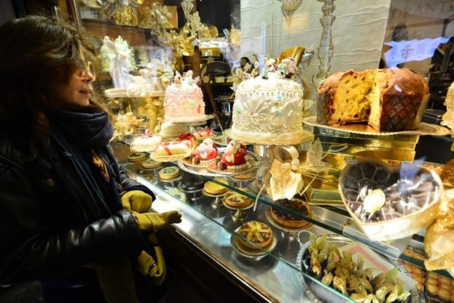 The food and drink you need for an Italian Christmas feast