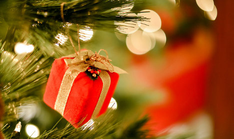 Millions of Italians ready to 'regift' unwanted Christmas presents