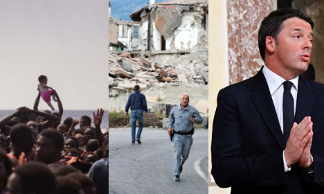 Year in review: Ten events that shaped Italy in 2016