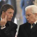 Battle over early elections grips Italy in limbo