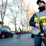 Deported Tunisian man 'planned Italy attack'