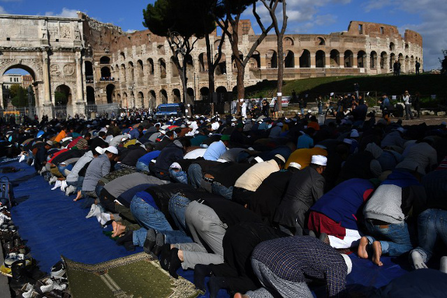 Italy's imams to get training on the Constitution