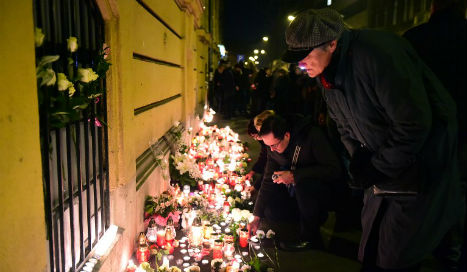 Hungary mourns 16 killed in Italy coach disaster