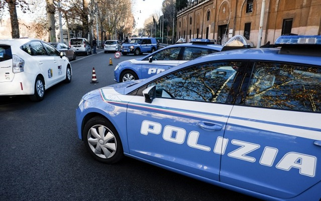 Italian teen 'distraught' after confessing to killing parents with a pickaxe